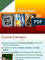 German Literature