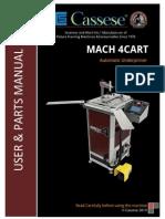 MACH 4 CART Manual V1b - English