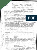 Resolucion 73-74