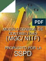 Modelo General Contabilidad Propuesto Por SSPD