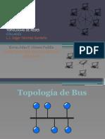Act. 12-18 Topologías de Redes- Esquemas