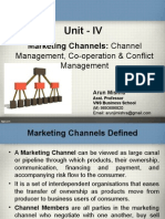 MM Lecture 6 AM Channel Management