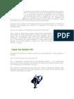 Las Capas Del Modelo de Referencia OSI