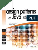 Les Design Patterns en Java 9782744040979