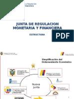 Junta Monetaria