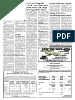 Fairfax Forum classified