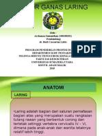 Final Pp Tumor Ganas Laring