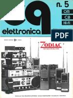 CQ Elettronica 1974_05