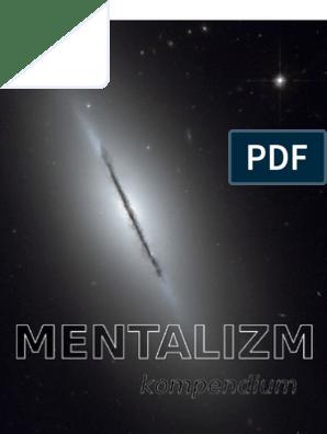 Mentalizm Demo