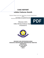 Case Report ISK