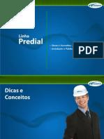Produtos Amanco - Conceitos e Patologias