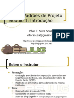 Java Br Curso Padroesdeprojeto Slides01