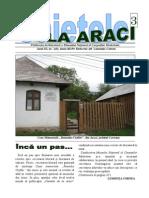 Caietele de La Araci, 2015 (1)