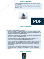 Tecnicas proyectivas en la investigación cualitativa