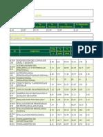 Calificaciones 2013-2014 - Grado Psicología UNED