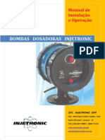 Manual Injetronic