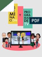 Wilfredo Ardito Vega - Discriminacion y Programación de TV