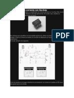 Amplificador de corriente con Op.docx