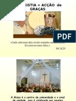 Esquema Da Missa