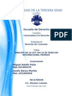 Ley 544-14 de Derecho Internacional Privado de R.D..PDF