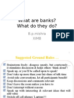15- What Are Banks