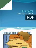 IL Senegal