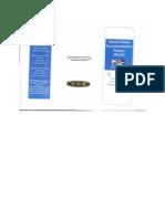 SNAP brochure
