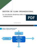 Gestion de Clima y Compromiso Organizacional- Karpf 20546