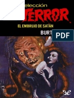 El Embrujo de Satán de Burton Hare