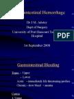 GastroIntestinal Bleeding