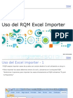 RQM Excel Importer