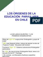 los orígenes de la educación parvularia en Chile-110624180005-phpapp02