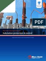 Brochure-Substation Protection & Control V1.1