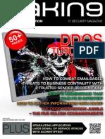 (02_2013) - DDOS Tutorials