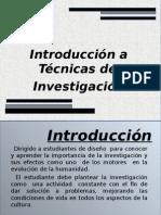 Tecnica de investigación I.ppt