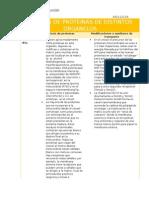 Tarea-Enfermedades y Síntesis de Proteínas