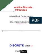 Apostila Matemática Discreta