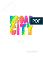 "Broad City - ""New Jobs"""