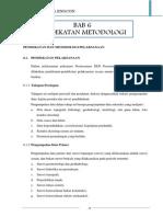 9. Pendekatan Dan Metodologi Ok