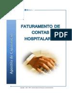 Apostila Do Curso de Faturamento Hospitalar