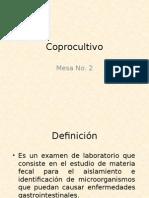 Coprocultivoxcczv