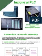 Introduzione Ai PLC (G. Ferrari)