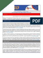 Boletín EAD del 11 de Agosto