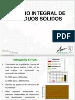 Capacitacion Manejo Integral de Residuos Solidos