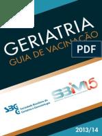 Guia de Vacinas Geriatria