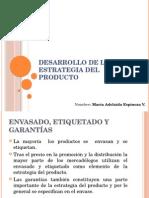Disertacion de Mercadotecnia