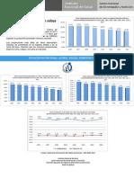 Situación Nutricional en Niños Menores de 5 Años 2006-2013 (1)