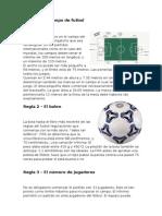 17 Reglas Del Futbol2222222