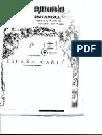121.- España Cañi
