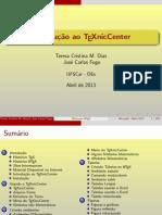 Minicurso Tec